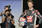 F1: Grosjeant benyomják a NASCAR-ba