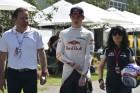 F1: Verstappen lenyugodott