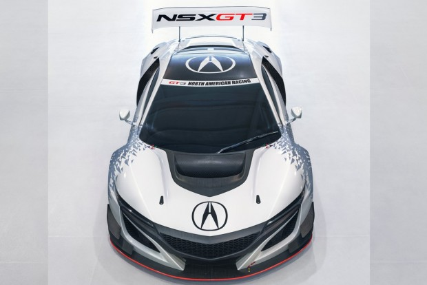Acura NSX GT3