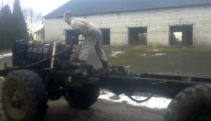 Íme az oroszok titkos motoros gördeszka prototípusa