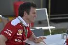 F1: Nem tudni, meddig lesz távol a Ferrari-főnök