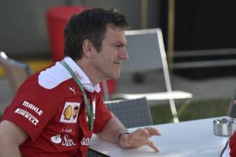 F1: A Red Bull cáfolja, hogy vinnék a Ferrari-mérnököt
