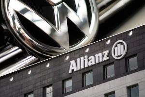 Az Allianz is beperelheti a Volkswagent