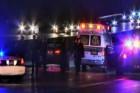 Kiesett a mentőből a páciens, halálra gázolták