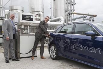 Ez a jövő üzemanyaga?