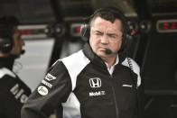 F1: A McLaren visszahozná az aktív felfüggesztést