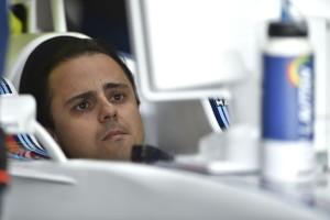 Ritka felvételek egy F1-es pilóta edzéséről