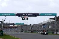 F1: Balhéval indulhat az új idény
