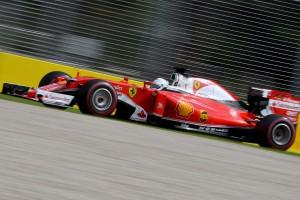 F1: Az elnök győzelmet vár el a Ferraritól
