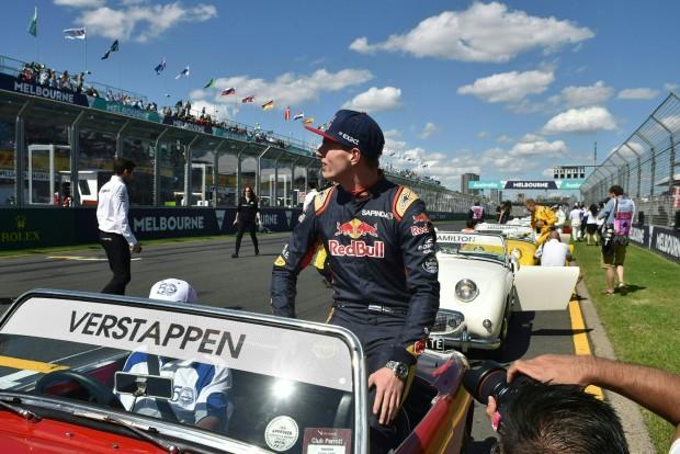 F1: Készül a pilótacsere a Red Bullnál?