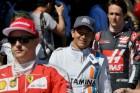 F1: A kormány beszólt a kirúgott pilóta miatt