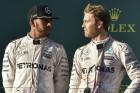 Rosberg: Hamilton ellen édes igazán a siker