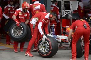 F1: Extrém stratégiákat hoz a hétvége?