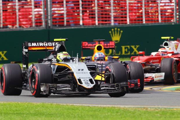 F1: Hibrid időmérő jöhet Bahreinben