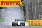 F1: Igazságosabb pénzosztást kér a Williams