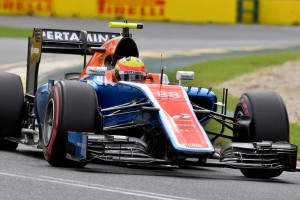 F1: Már az idény közben repülhet a pilóta