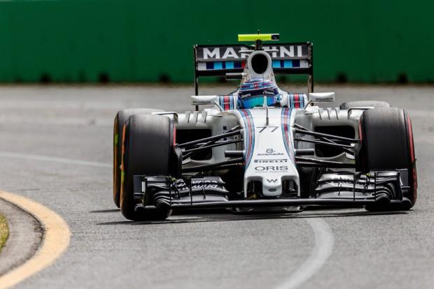 F1: Kiderült, mire lenne jó a fordított rajtrács bevezetése