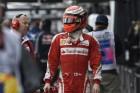 F1: Räikkönen a tüzes motorral folytatja, Alonso újat kap