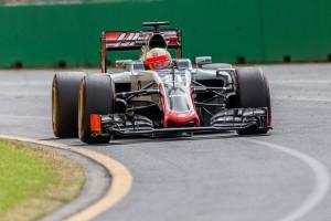 F1: Befejezte a fejlesztést az új csapat