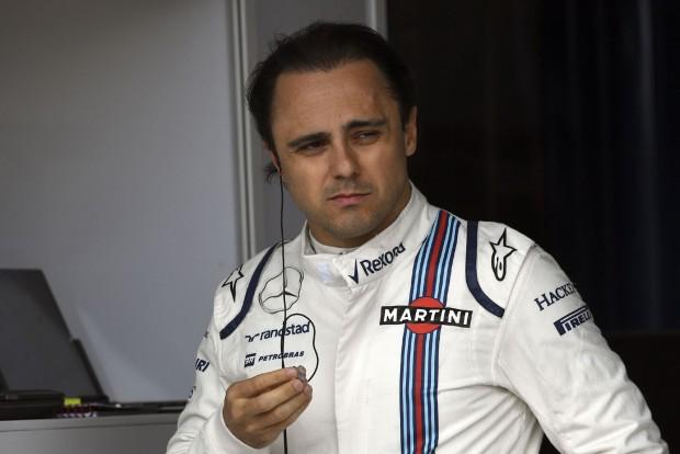 F1: Massa miatt sírt a Williams-főnök