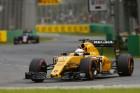 F1: A Renault-t meglepte a saját tempója