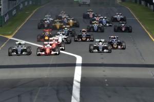 F1: Nem tudták megszavazni a szabályváltoztatást