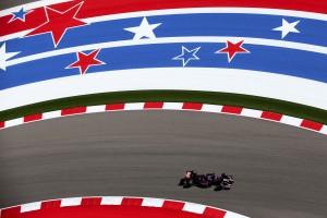 F1: Austin örülne újabb amerikai futamoknak