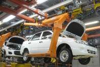 A Dacia fővezére veszi át a Lada irányítását