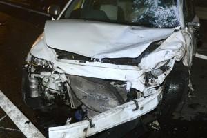 Halálos baleset az M2-esen
