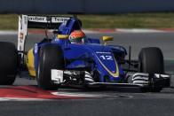 F1: Újabb főnök hagyta ott a Saubert