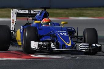F1: A Saubernél nem lehet helyet vásárolni