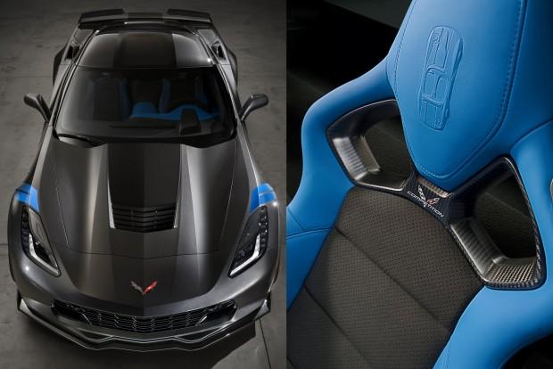 Corvette Grand Sport Concept