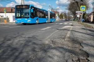 Feltúrják fél Budapestet – itt lesznek felújítások
