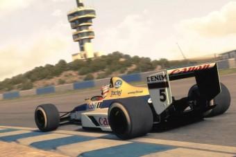 A számítógépes játékokat is betámadta az F1