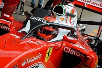 F1: Jövőre bevezetik a glóriát