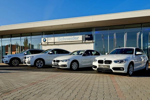 Flotta_BMW