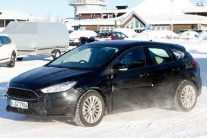 Fényűzőbb lesz a következő Ford Focus