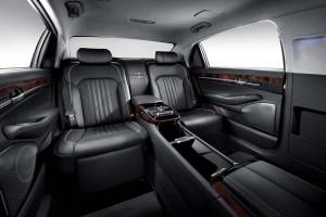 A Maybach babérjaira tör a BMW, a Hyundai