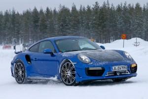 Jöhet a leggyorsabb Porsche 911