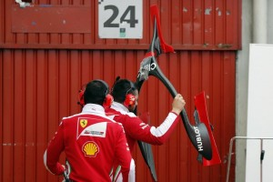 F1: Mindkét Nico glóriát kap