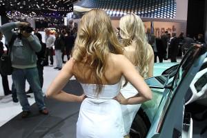 Gyász a Genfi Autószalonon