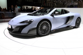 Ha túl kommersz egy Ferrari vagy Lambo, ez a te autód!