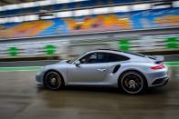 Vezettük: Porsche 911 Turbo és Turbo S 2016