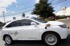 Önvezető autókhoz keres pilótákat a Google