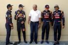 F1: A Red Bull bebetonozta a pilótáit