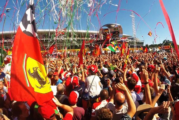 F1: Úgy néz ki, tényleg megmenekült Monza