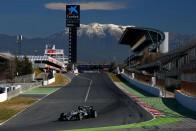 F1: Idén nem ködösít a Mercedes?