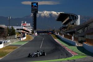 F1: Silverstone-ig titok lesz, mit tud a Mercedes?