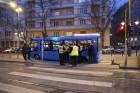 Sorra robbannak le a BKV drága elektromos buszai
