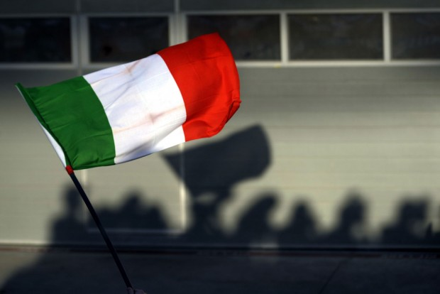 F1: Imola aláírta a szerződést